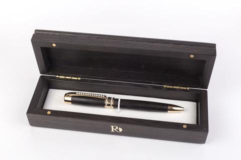 Ручка из мореного дуба No.2