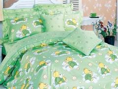 Постельное белье 1.5 спальное Asabella 1355-4XS