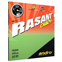 Длинные шипы ANDRO Rasant Chaos
