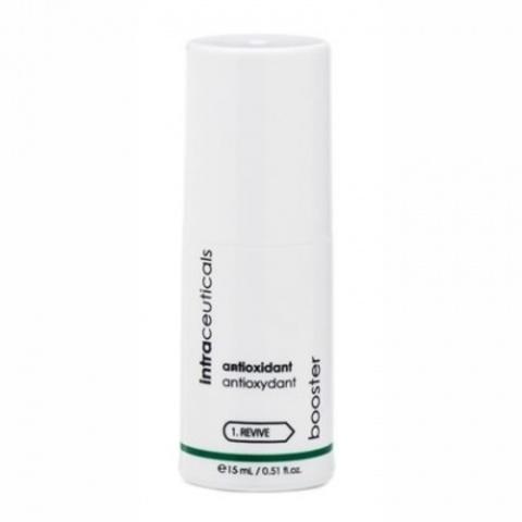 INTRACEUTICALS   Бустер антиоксидант / Booster antioxidant, (15 мл)