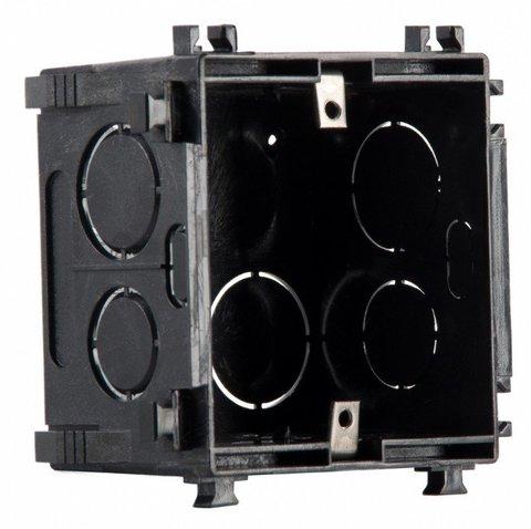 Коробка монтажная для регулятора громкости врезная AT-INBOX