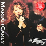 Mariah Carey / MTV Unplugged (12' Vinyl EP)