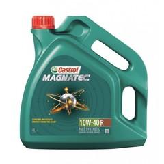 Моторное масло Castrol Magnatec 10W-40 А3/В4 4 л