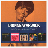 Dionne Warwick / Original Album Series (5CD)