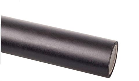 Бумага вощеная 65 см 10м, черный