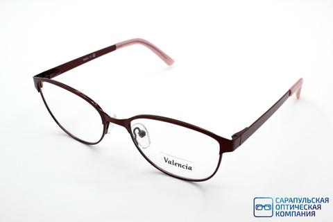 Оправа для очков VALENCIA металл V32090