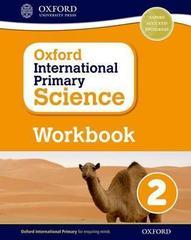Oxford International Primary ScienceWorkbook 2
