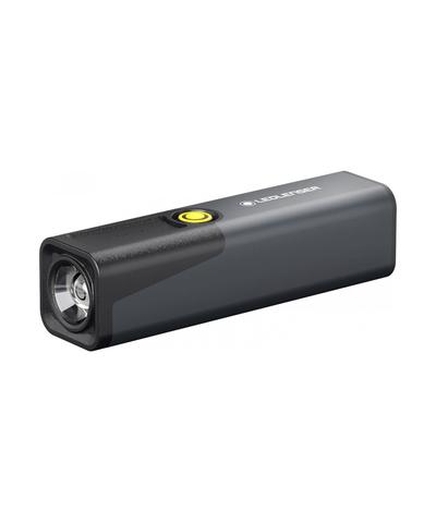 Фонарь светодиодный LED Lenser IW3R, 320 лм., аккумулятор