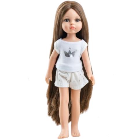 Кукла Кэрол Рапунцель, Паола Рейна, 32 см