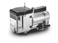 Предпусковой подогреватель двигателя Hydronic D12W(M-II) дизель (24 В)