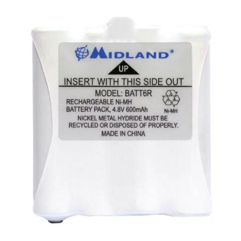 АКБ для Midland