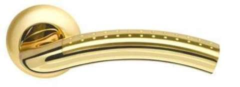 LIBRA LD26-1SG/GP-4 Матовое Золото/Золото