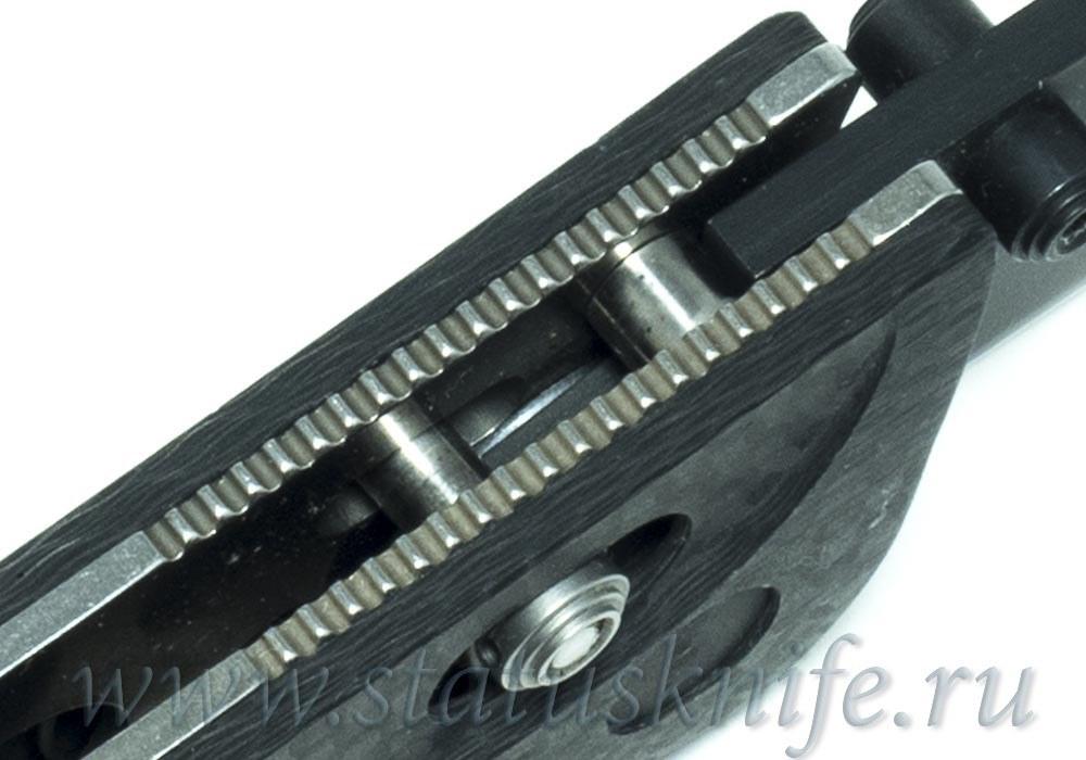 Нож BENCHMADE 730 CFHS Ares Prototype - фотография