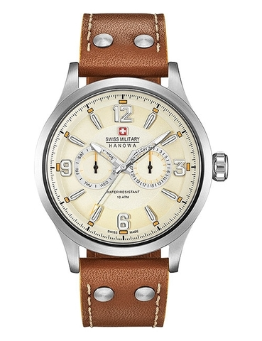 Часы мужские Swiss Military Hanowa 06-4307.04.002 Undercover