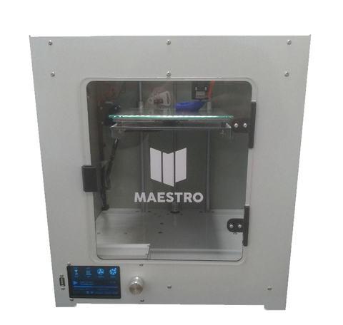 3D-принтер Maestro Piccolo