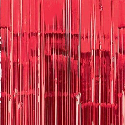 Занавес Apple Red 90смх2,4м