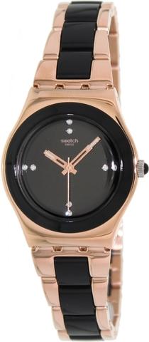 Купить Наручные часы Swatch YLG123G по доступной цене