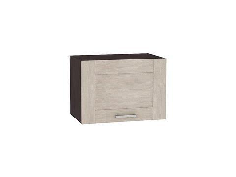 Шкаф верхний горизонтальный 500 Лофт (Cappuccino Veralinga)