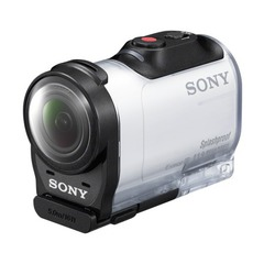 Видеокамера Sony HDR-AZ1VR