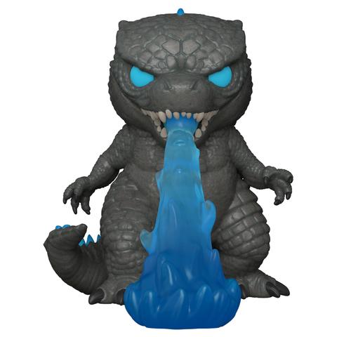 Фигурка Funko POP! Movies Godzilla Vs Kong Heat Ray Godzilla 50955
