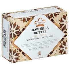 Sabun \ Мыло \ Soap Raw Shea Butter Bar Soap, 5 oz (142 g)
