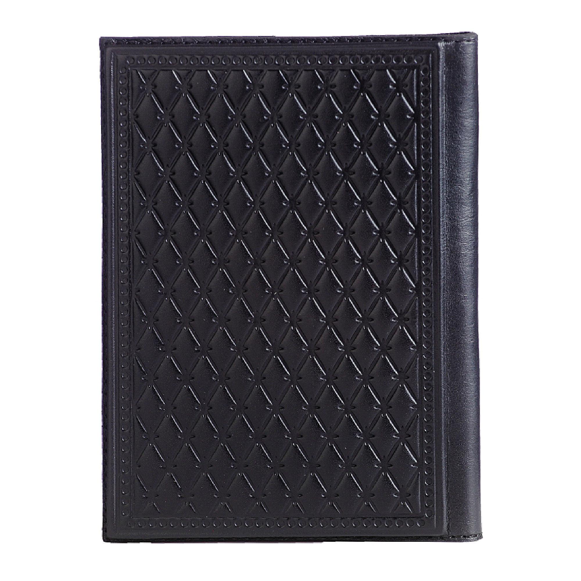 Обложка для паспорта «Время-деньги»