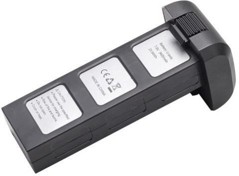 Аккумулятор Li-Po 7.6V 3400 mAh для квадрокоптера MJX B4W