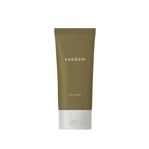 Гель-крем с полынью для повреждённой и чувствительной кожи, 80 мл / Zaodam Sooc Cream