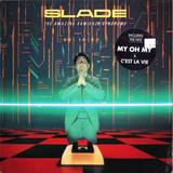 Slade / The Amazing Kamikaze Syndrome (LP)