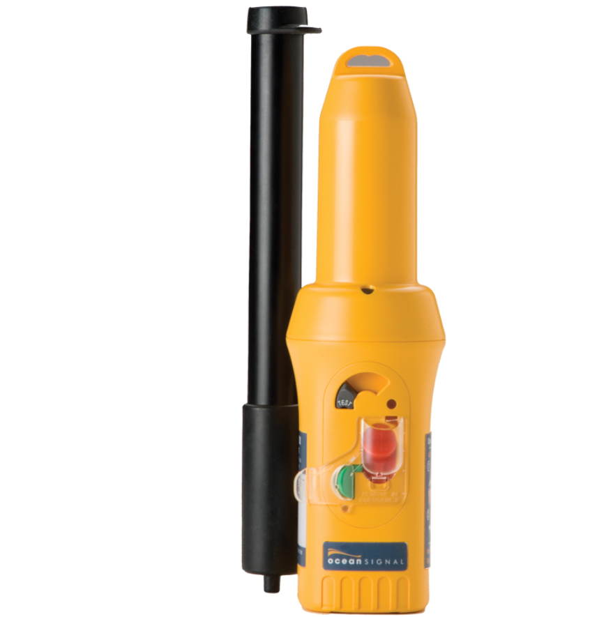 Ocean Signal Search and Rescue Transponder S100