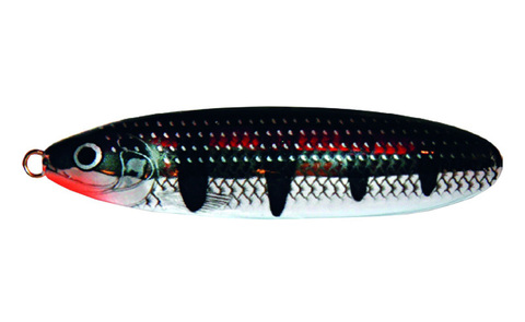 Незацепляйка RAPALA Minnow Spoon 8 см, цвет SH