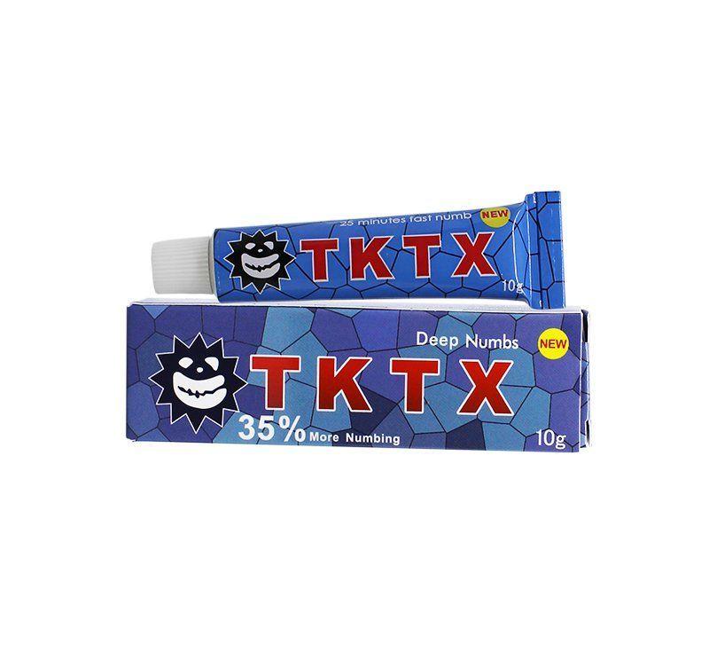 tktx крем купить