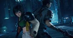 Final Fantasy VII Remake Intergrade (PS5, русская документация)