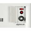 Газовый Конвектор Alpine Air NGS-30F