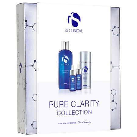 IS CLINICAL Kit.Box Pure Clarity Collection