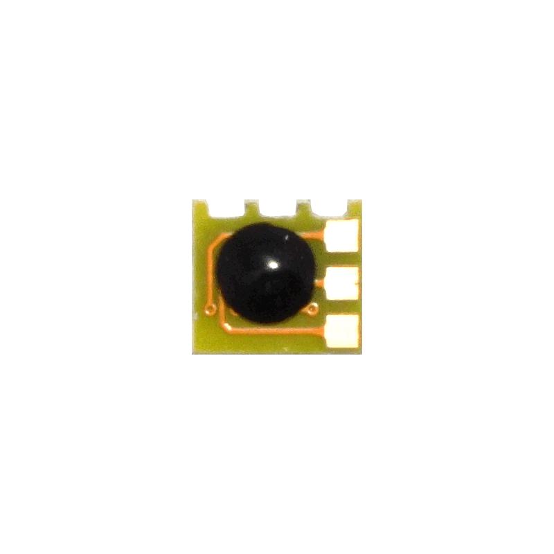 Чип (CHIP) MAK© 130A CF352A желтый (yellow).