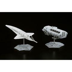 Модель корабля BellFine: 2001 A Space Odyssey Aries Orion III & Moon Rocket Bus
