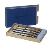 Набор столовых ножей Opinel VRI Birchwood (4 штуки)