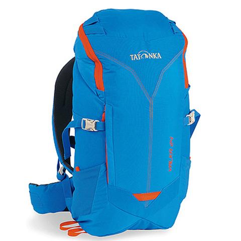 Картинка рюкзак туристический Tatonka Yalka 24 Bright Blue - 1