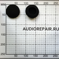 Амбушюры Sony DR-BT101, MDR-IF140K