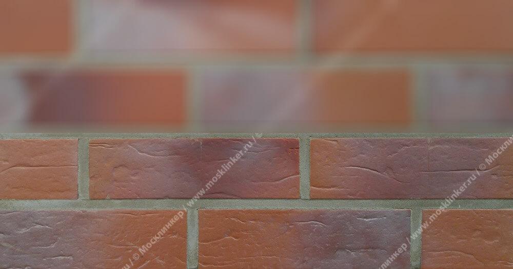ABC - Juist, genarbt, 240х71х10, NF - Клинкерная плитка для фасада и внутренней отделки
