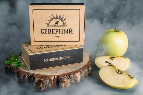 Табак для кальяна Северный - Босяцкое Яблоко