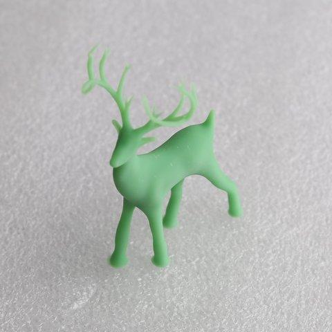 Фотополимер ESUN Standard светло-зеленый (1 л)