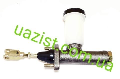 Главный цилиндр сцепления (гцс) Уаз 469, 3151