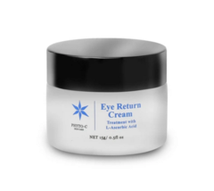 PHYTO-C Prevent Крем восстанавливающий для ухода вокруг глаз EYE RETURN CREAM 15 г