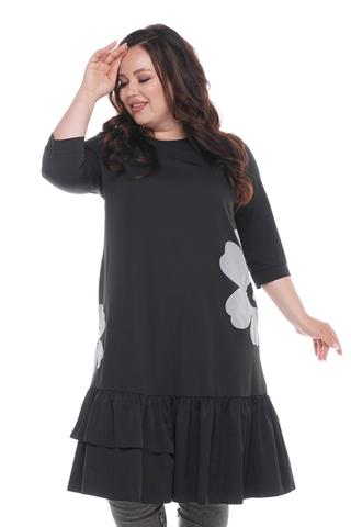 Платье-4925
