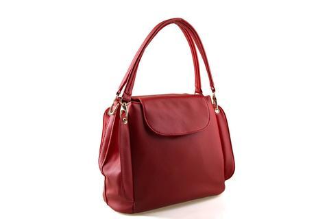 Женская сумочка 4388 Red Wine