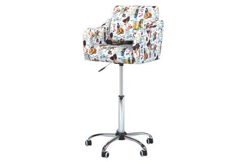 Детское парикмахерское кресло Sorento mini (PALS)
