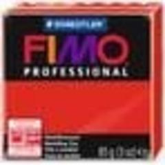 Fimo Professional чисто-красный