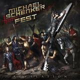 Michael Schenker Fest / Revelation (RU)(CD)